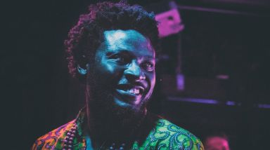 Live Photos: Superhero Second Line + Ijebu Pleasure Club - Neck Of The Woods, Auckland
