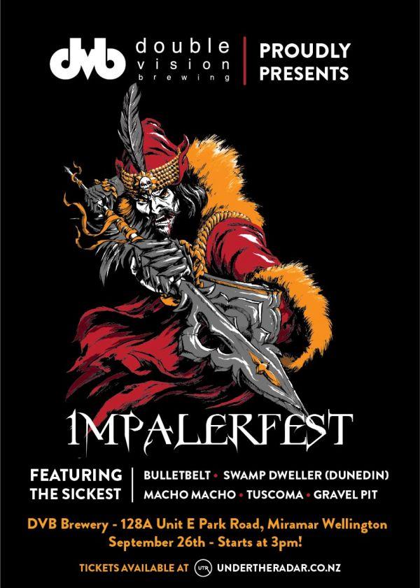Impalerfest