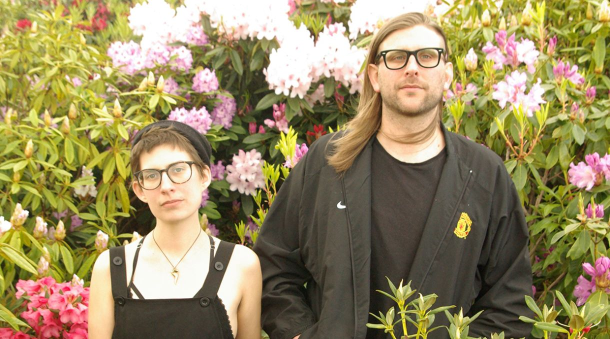 Listen To 'Shadow' From Dunedin Duo Jaggers x Lines