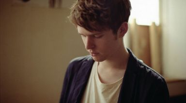 Video: James Blake - I Need A Forest Fire (Feat. Bon Iver)