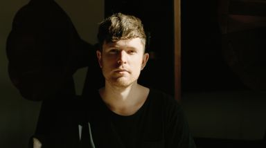 James Blake New Zealand Show Announced