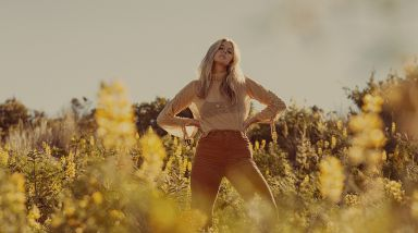 Jamie McDell Unveils Summery Video '3AM'