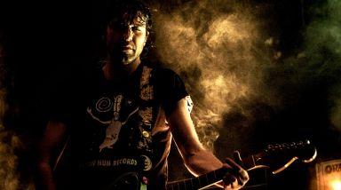 Live Photos: Japandroids + Yukon Era - King Arms Tavern, Auckland