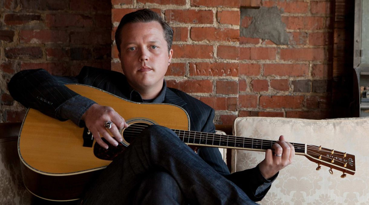 Jason Isbell And The 400 Unit Announce New Zealand Show