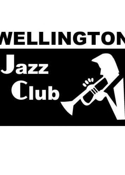 Wellington Jazz Club Live