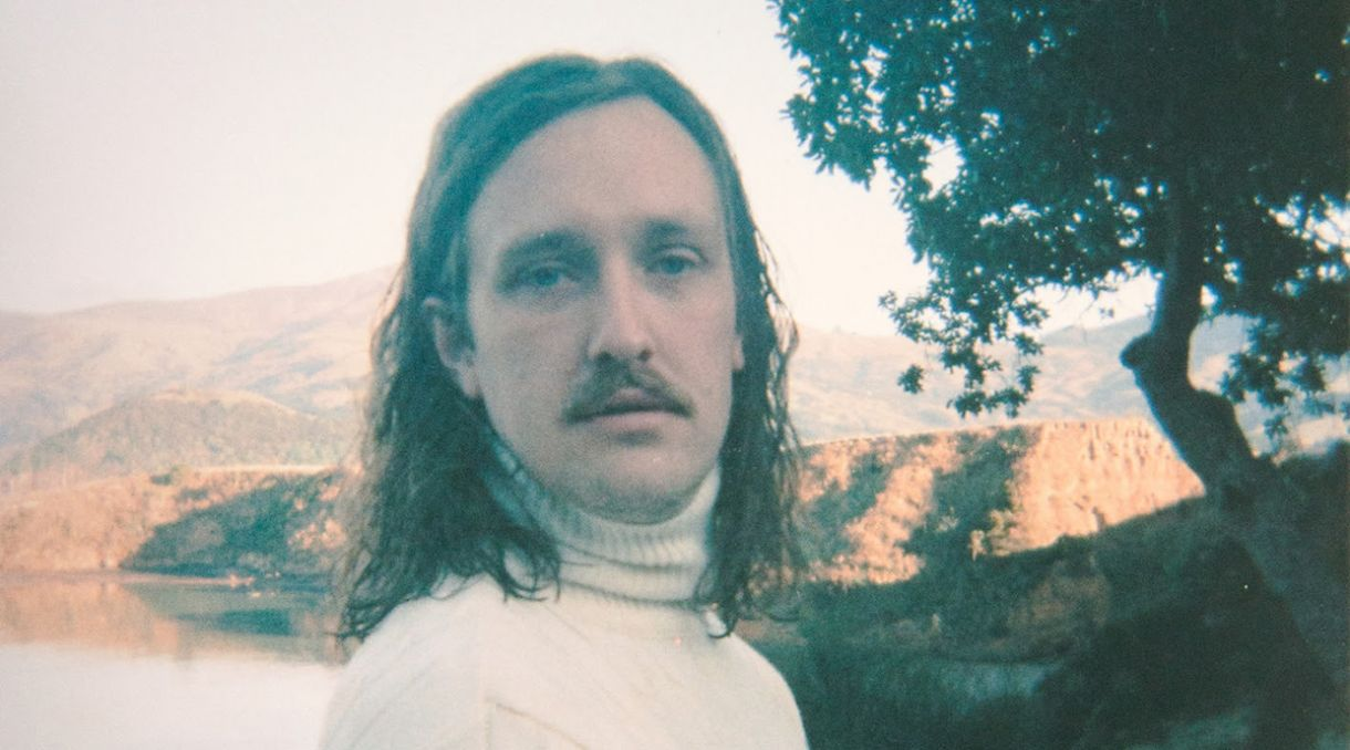 Listen To Jed Parsons' Single 'Feeling Sad'