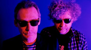 The Jesus And Mary Chain Returning To New Zealand In March