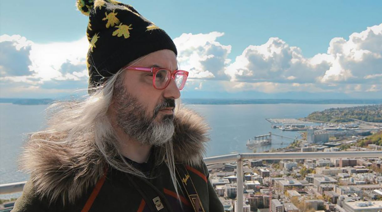 J Mascis Covers Tom Petty And The Heartbreakers' 'Don't Do Me Like That'