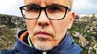 John Davis Of Folk Implosion Announces Ten Date NZ Tour