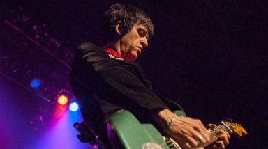 Live Photos: Johnny Marr - The Powerstation