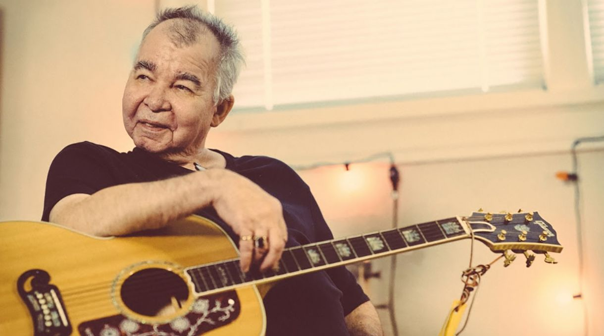 John Prine New Zealand Tour Announced