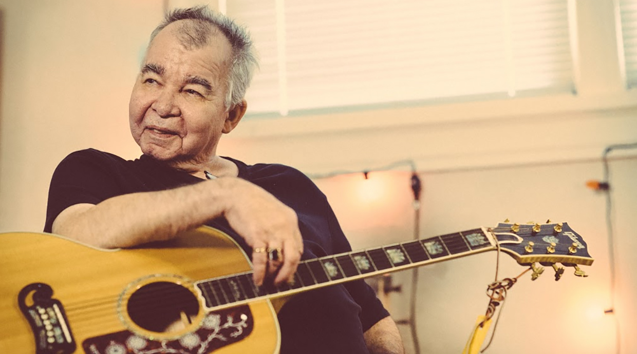 238a2bceefd8 John Prine New Zealand Tour Announced - Music News at Undertheradar