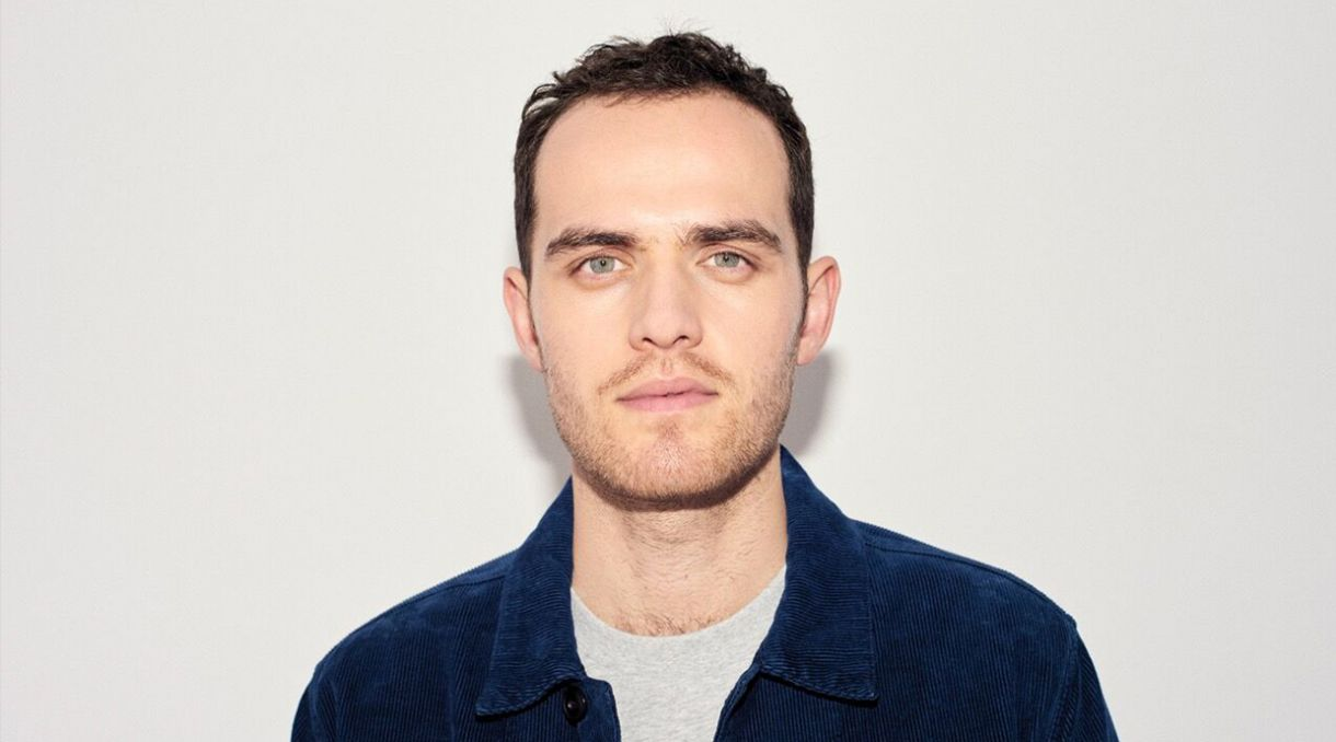Jordan Rakei Announces New Zealand Shows + Drops Single 'Say Something'