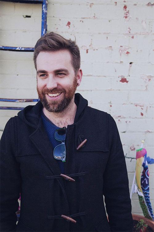 Josh Pyke - Cancelled