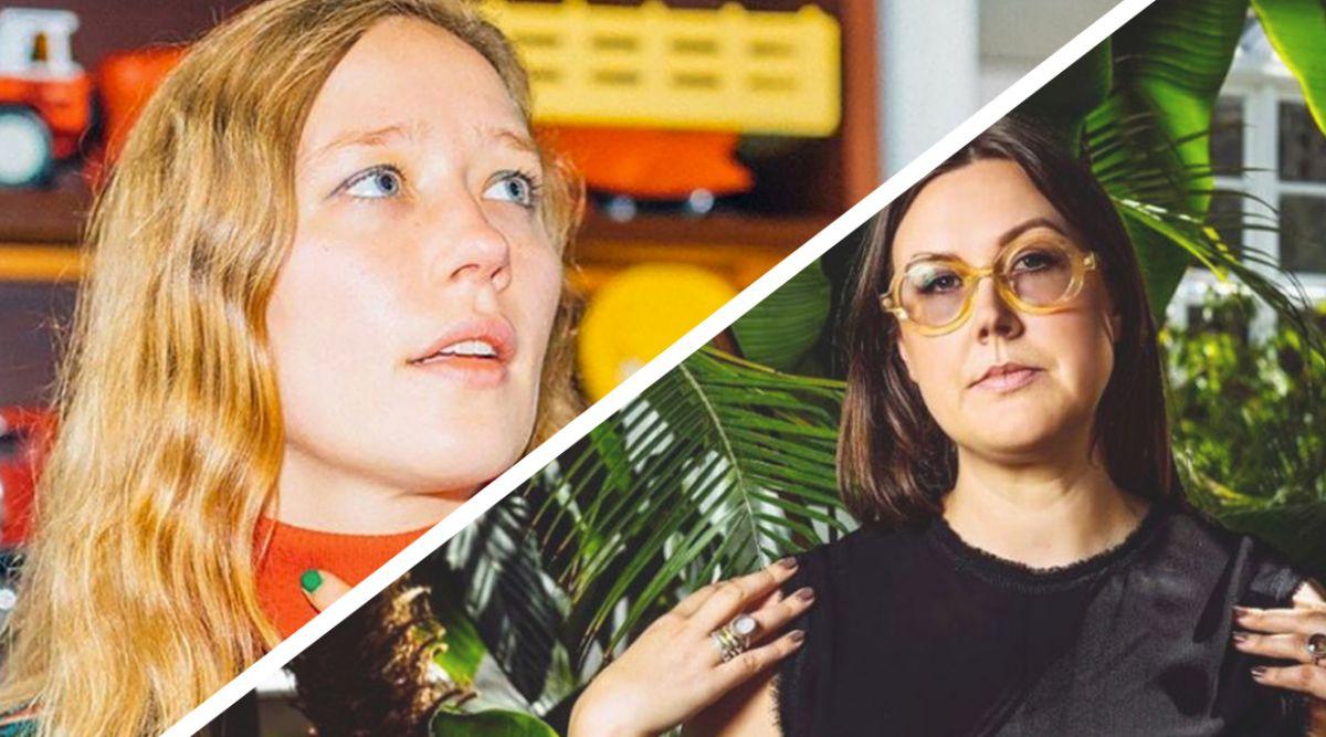 Melbourne pop-folk artist returns to Laneway for 2020.