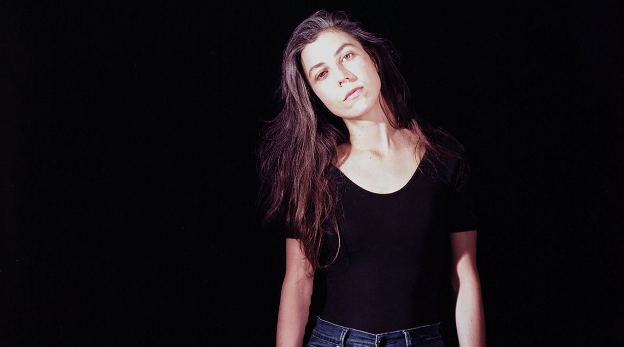 Julia Holter Covers Fleetwood Mac's 'Gold Dust Woman'