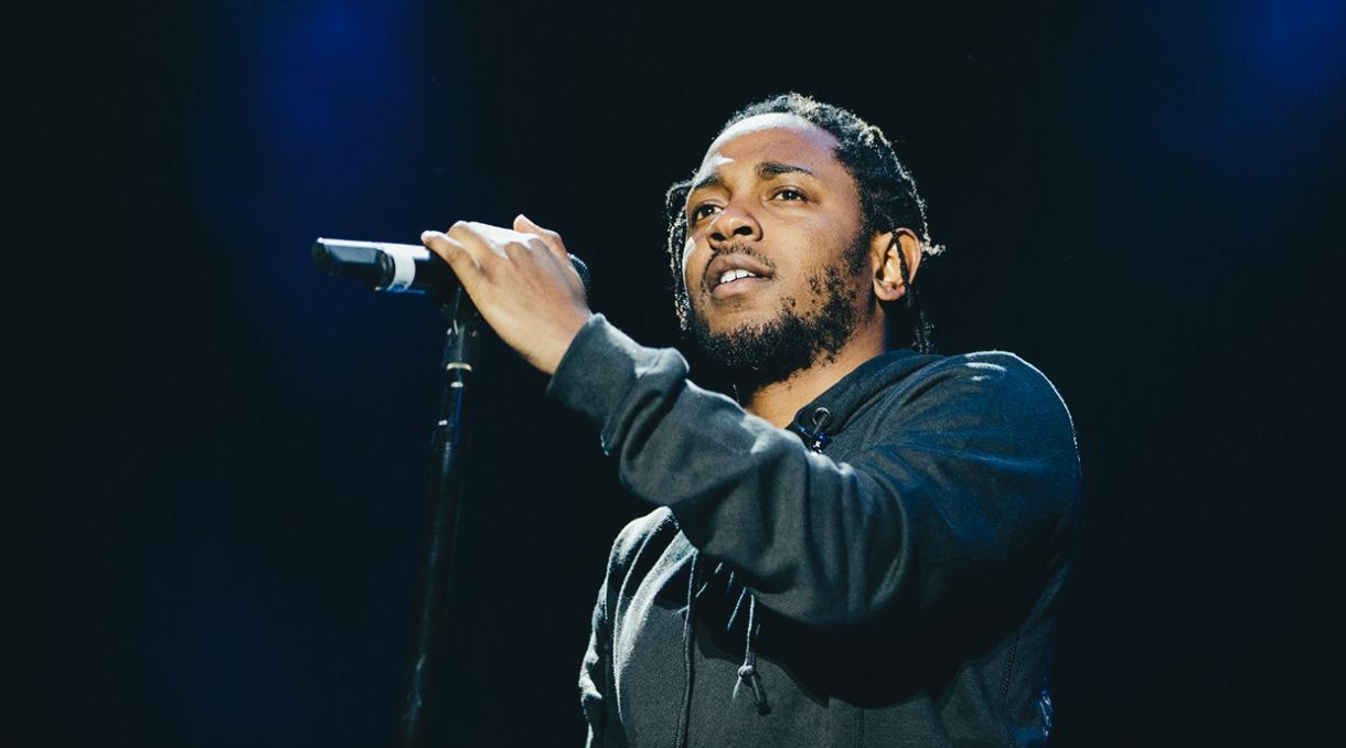 Kendrick Lamar Announces New Zealand Shows