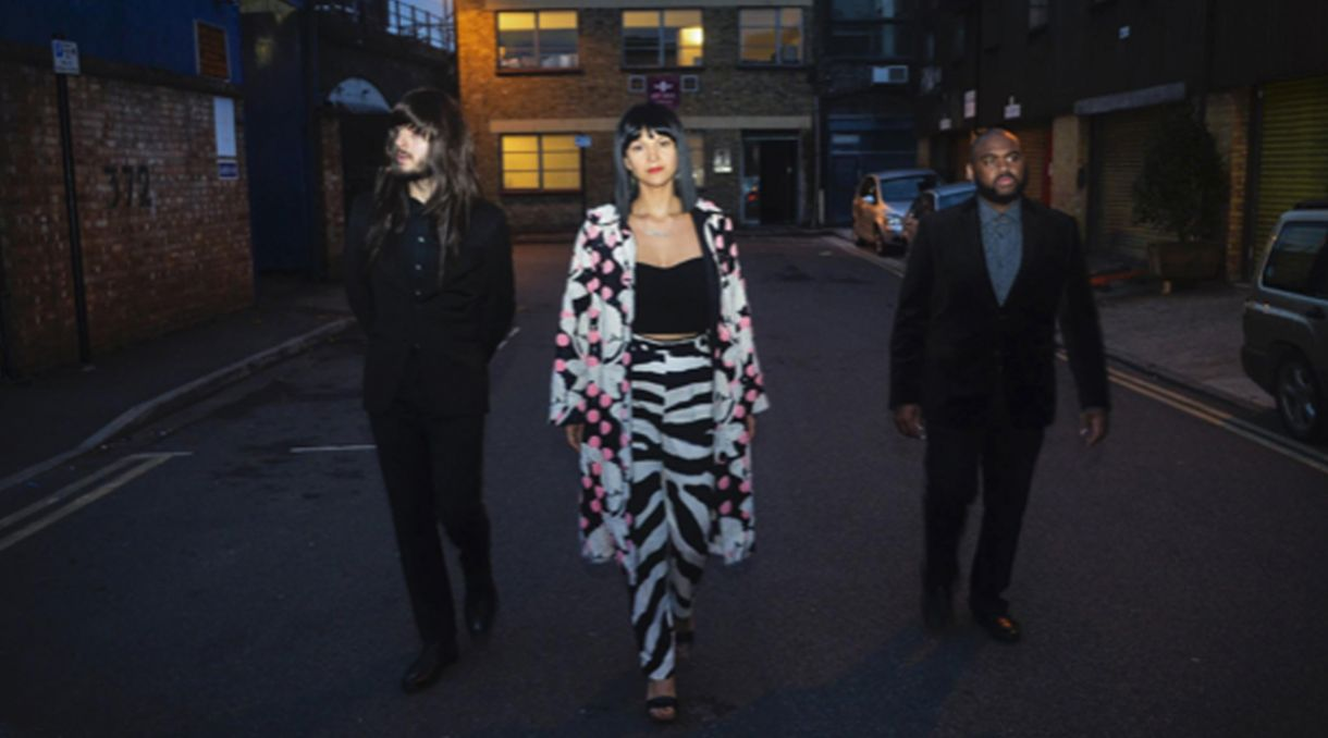 Khruangbin Share Single / Video 'So We Won't Forget'