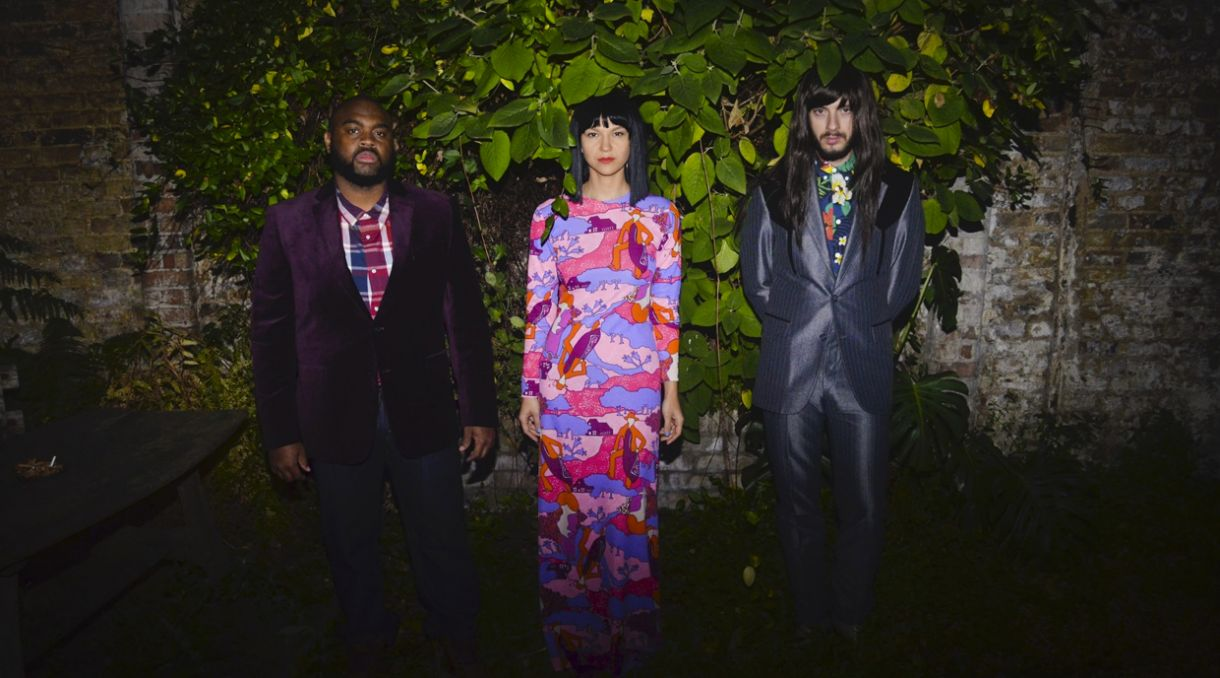 Khruangbin Share New Album 'Mordechai'