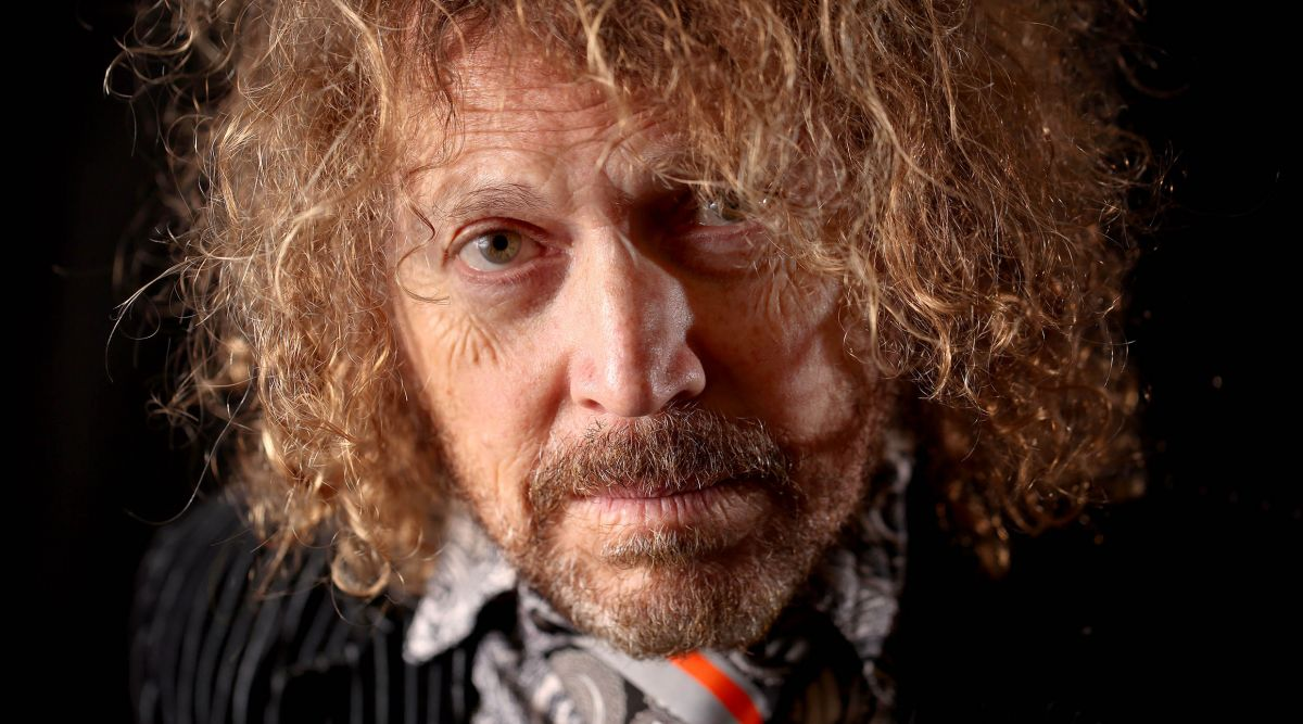 Legendary frontman of Australia's Scientists, The Surrealists and The Beasts Of Bourbon returns to NZ on 29th June.