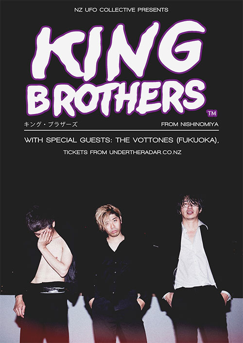 King Brothers and The Vottones