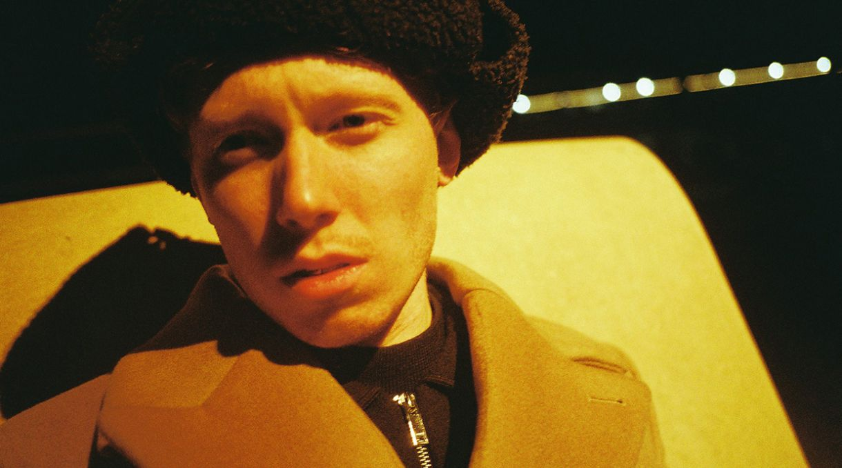 King Krule Drops Single 'Cellular' + Animated Video