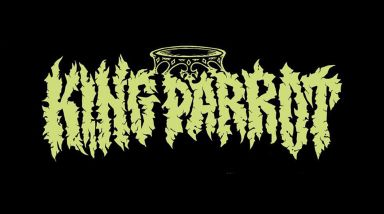 King Parrot New Zealand Tour Announced