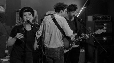 Live Photos: Scarlett Lashes, Kip McGrath, The Klaus Kinskis and More - The Wine Cellar, Auckland
