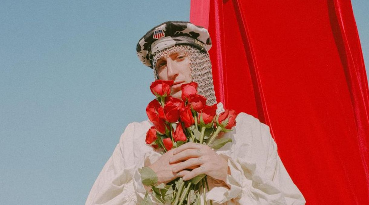 Interview: Kirin J Callinan Talks About His 'Return To Center' Album & NZ Tour