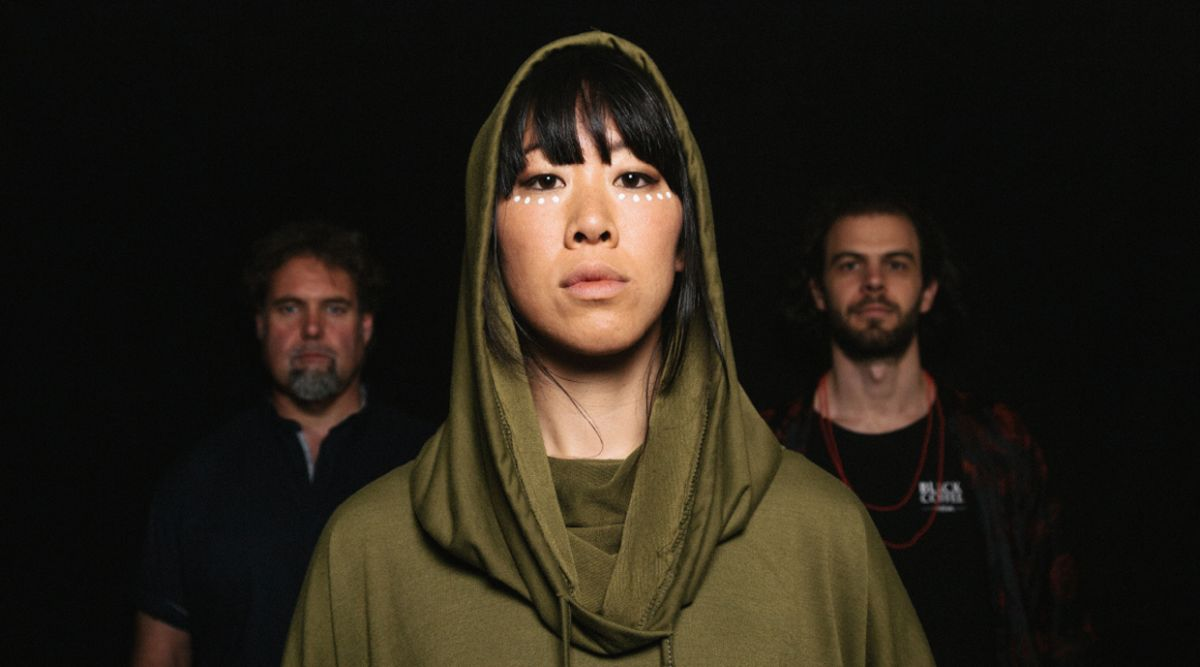 Pōneke trio are touring throughout NZ in celebration of their self-titled debut album.