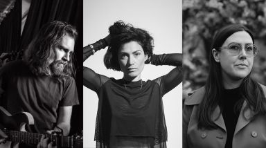 Liam Finn, Anna Coddington, Nadia Reid + APO 'The NZ Mix Tape' Show Announced