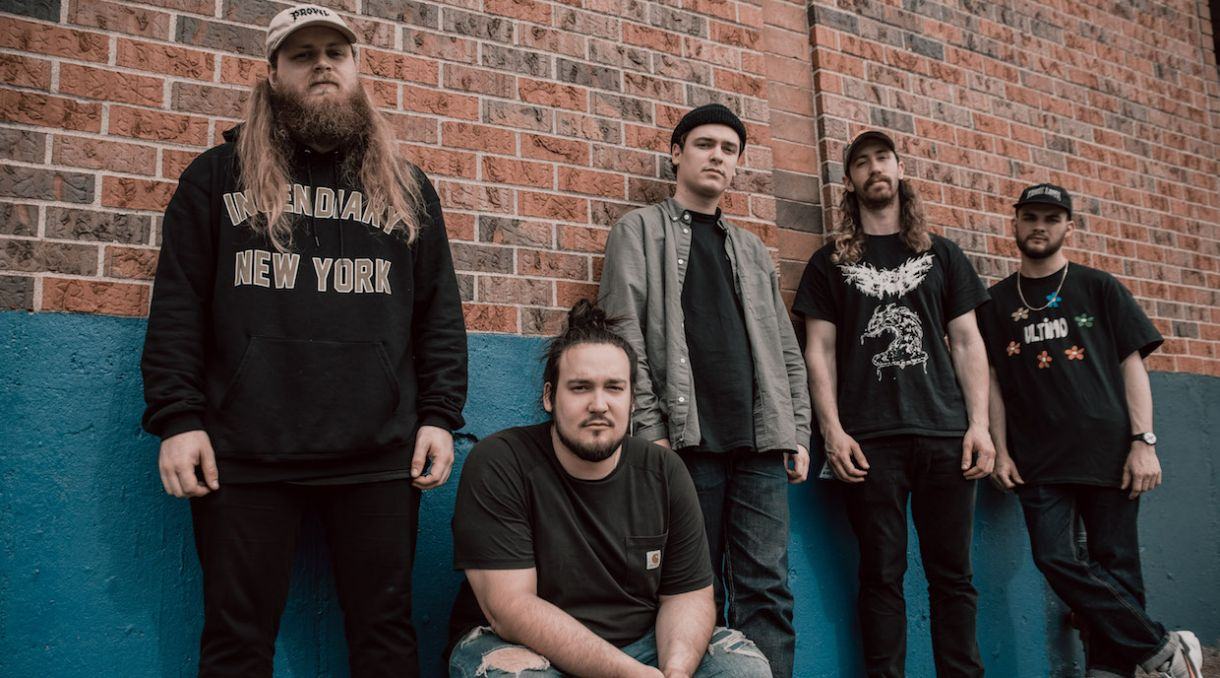Knocked Loose New Zealand Show Announced
