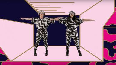 Ladi6 Drops Single 'Diagonals' + Animated Video