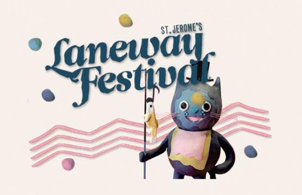 Laneway Festival 2013