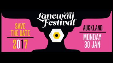 Laneway Festival 2017 Line-Up Announced - Refused, The Julie Ruin, Car Seat Headrest + More