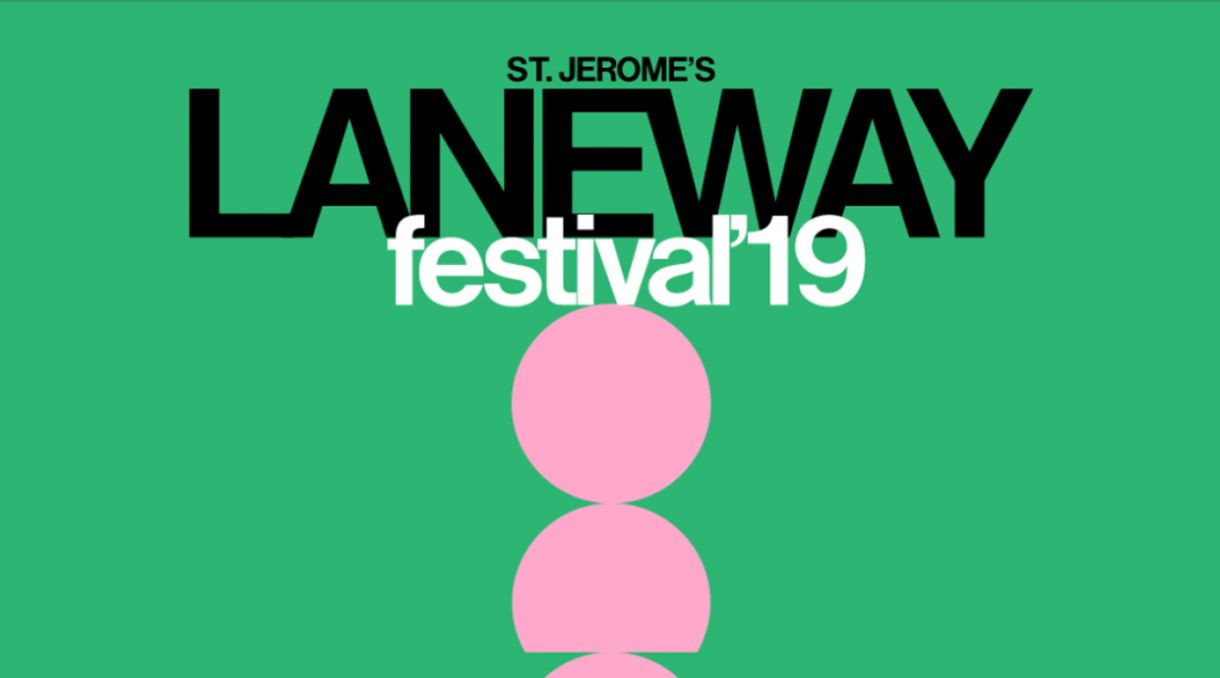 First Line-Up Revealed For St. Jerome's Laneway Festival 2019