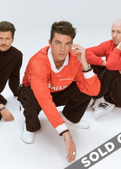 Lany (Sold Out)