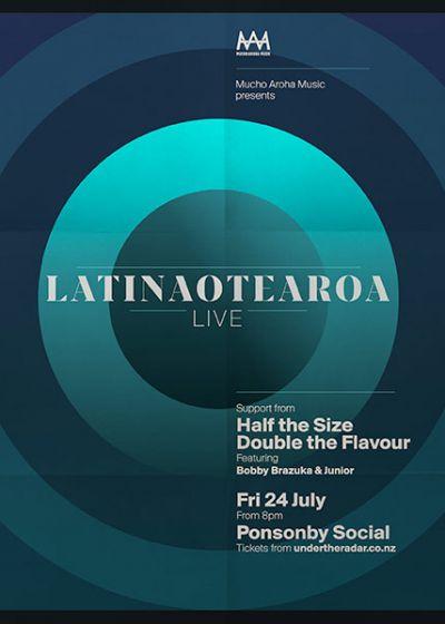 Latinaotearoa Live