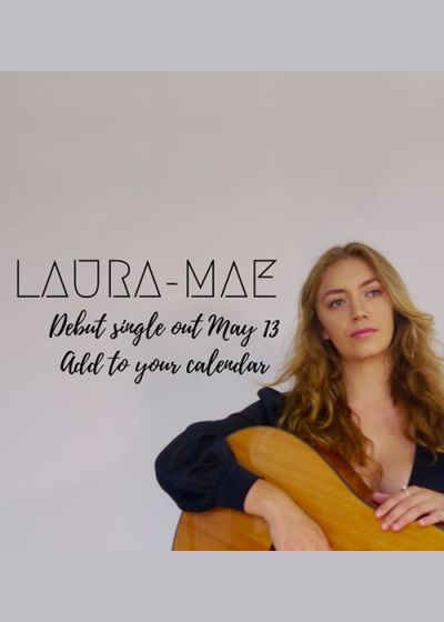 Laura-mae Live - Single Release