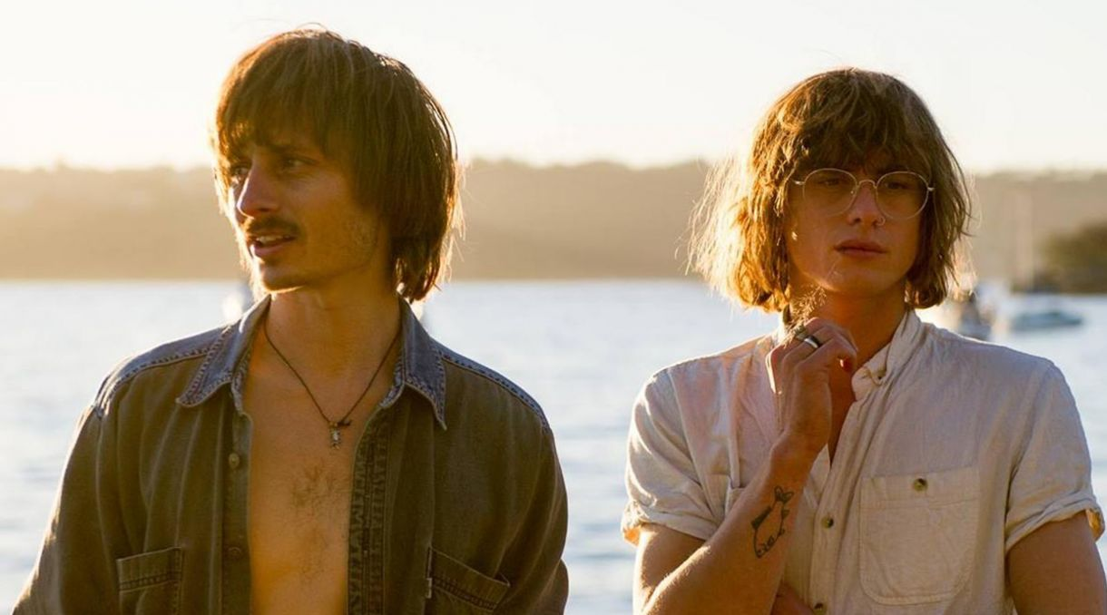 Lime Cordiale Returning To New Zealand In February