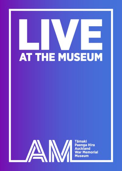 Live At The Museum - Tami Neilson and Jay Neilson