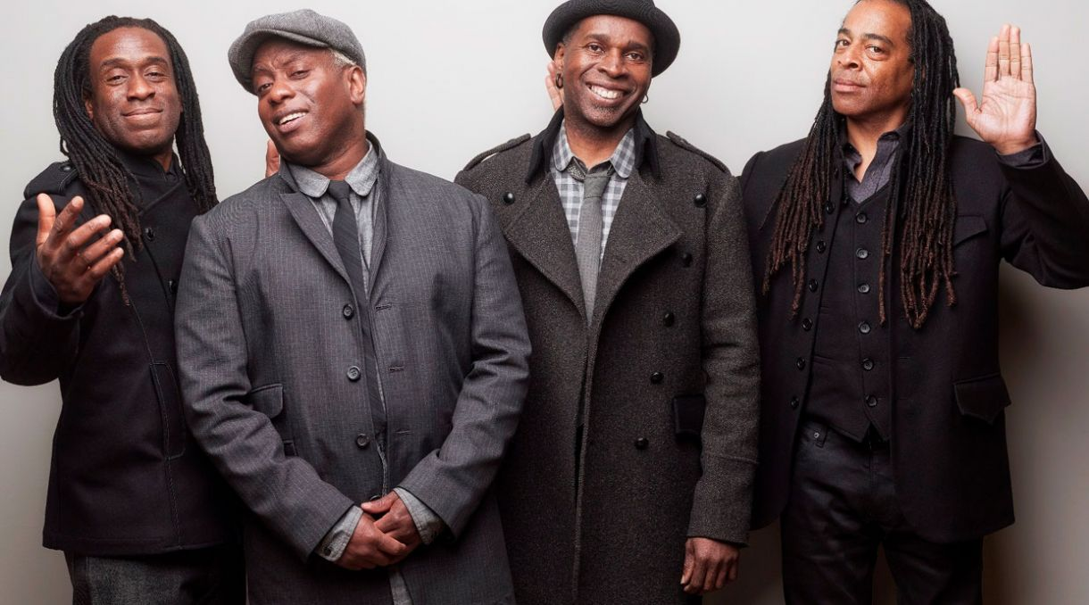 Living Colour Announce Auckland Show For May