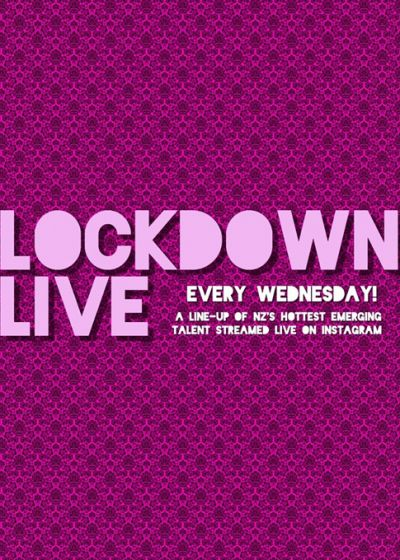 Lockdown Live Session 3