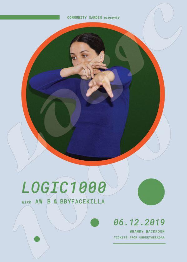 LOGIC1000