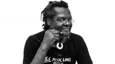 Lonnie Holley New Zealand Shows Announced