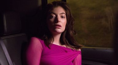 Lorde To Appear At You Are Us / Aroha Nui Fundraiser