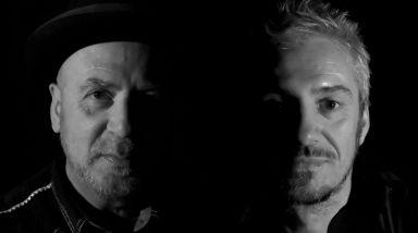 Simon Raymonde (Cocteau Twins) Announces Album From New Band Lost Horizons