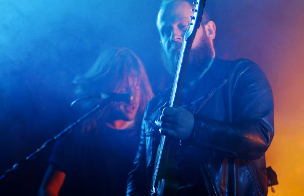 Live Photos: Luger Boa, Rackets, Dead Beat Boys - Kings Arms Tavern, Auckland