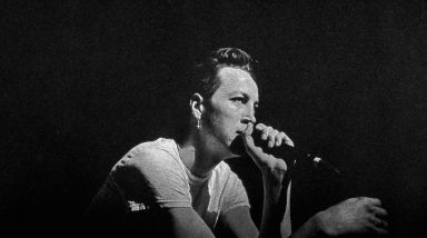 Marlon Williams Unveils Album 'Live At Auckland Town Hall'