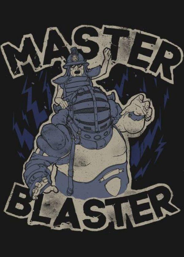 Master Blaster